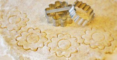 Recete de galletas caseras para perros