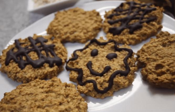 ideas para decorar galletas para perros